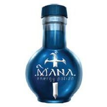 World of Warcraft Mana Energy Drink