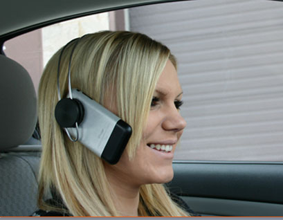 Worst Product Ever? Cell Mate Hands Free Cellphone Holder