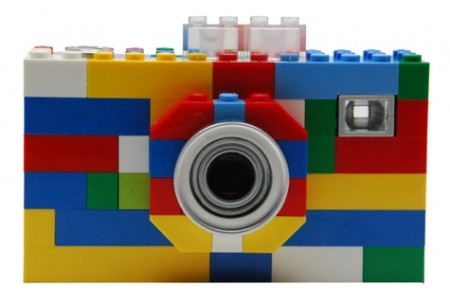 lego digital camera 450x303 Pinboard