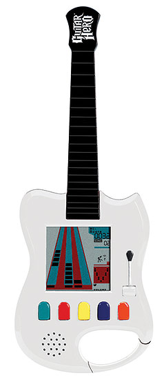 Pocket Sized Guitar Hero volume 2