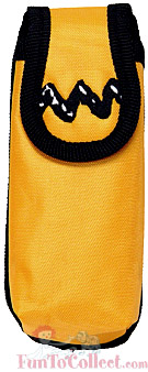 Charlie Brown Cell Phone Case