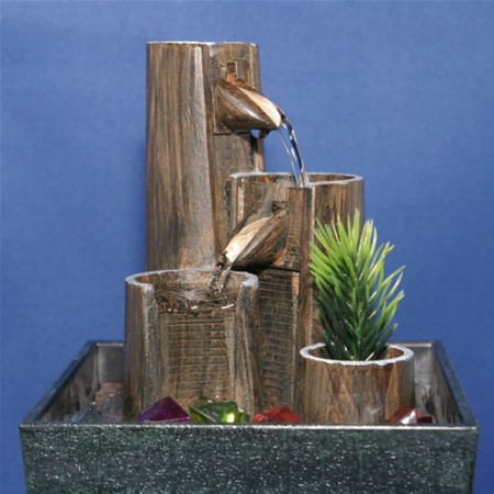 usb fountain 450x450 Pinboard