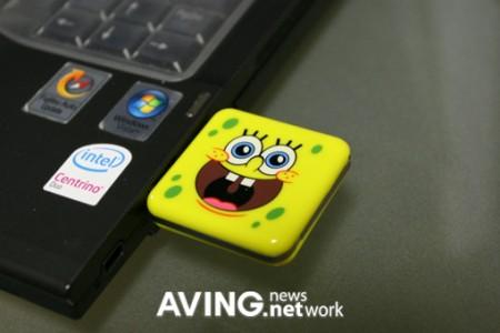 SpongeBob SquareFlashDrive