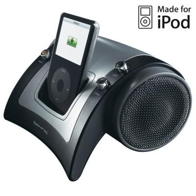 Boynq Sabre iPod Dock