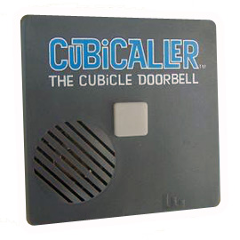 Doorbell for your Cubicle: The Cubicaller