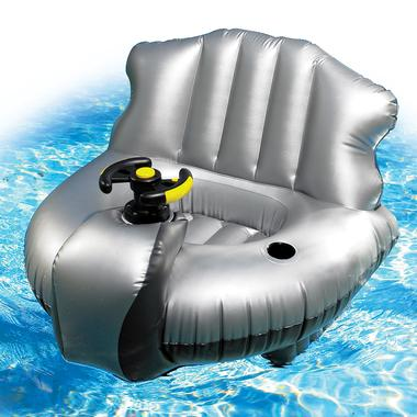 Inflatable Motorized Bumper Boats for your Pool