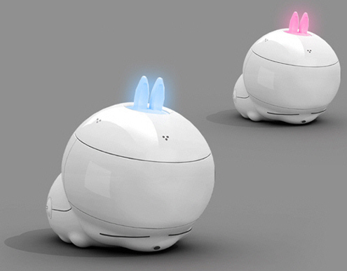 Mashimaro Rabbit MP3 Player