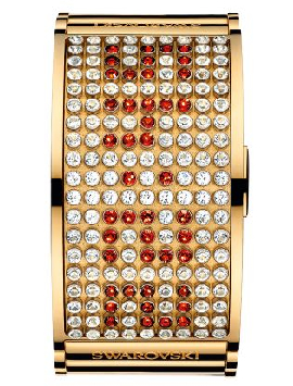 swarovski dlight watch1 Pinboard