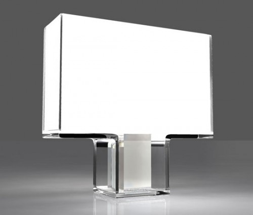 Tati Light Looks Like a Widescreen TV