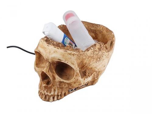 Skull 4 Port USB Hub