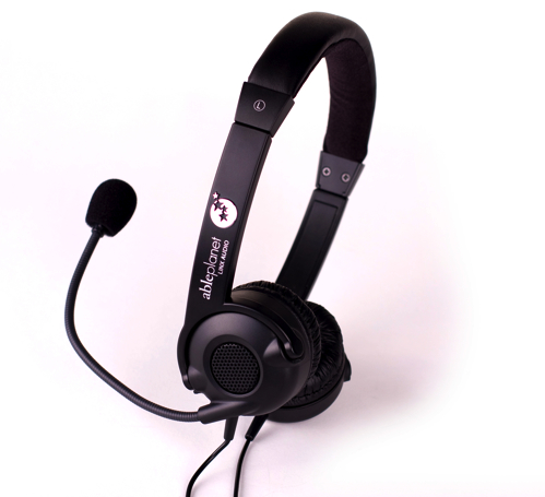 Review: Able Planet TL300 Clear Voice Headset
