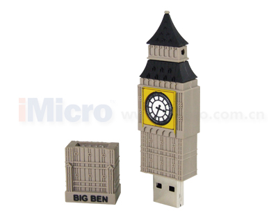 Look Kids, There's Big Ben (USB Drive)