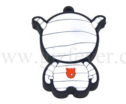 Devil Mummy USB Flash Drive