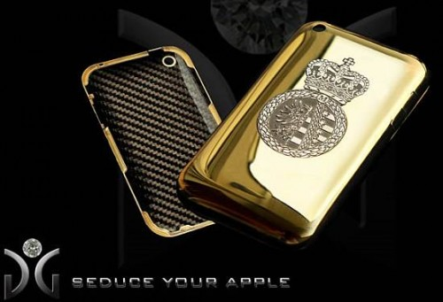 $108,880 iPhone Case is Totally Worth It