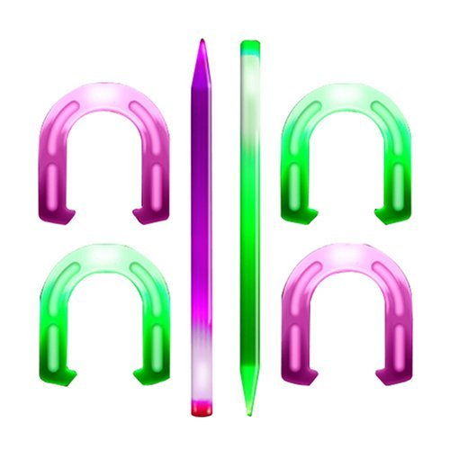 led-horseshoe-set