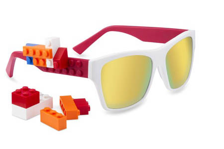 Lego Sunglasses: Cool or Stupid?