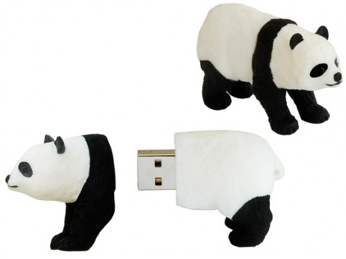 panda usb flash 500x375 Pinboard
