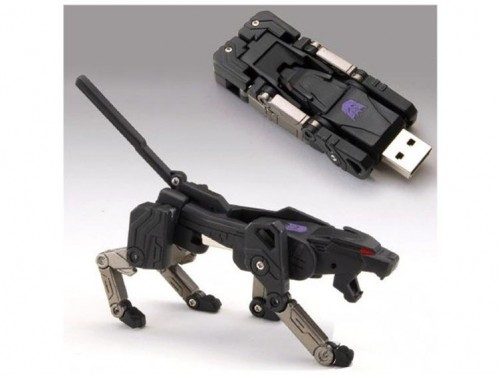 transformers usb flash drive 500x375 Pinboard