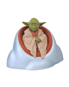 Jedi Council Yoda Bank: Money Save You Much