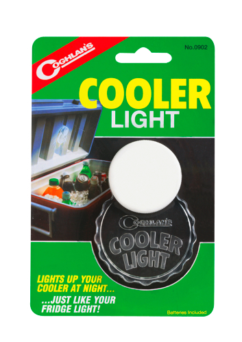 Coghlan's Cooler Light: Review