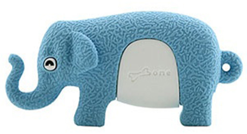 Elephant Schlong USB Flash Drive