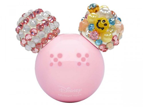 The Very Weird Bejeweled Mickey Mouse MP3 Player from MPlayer