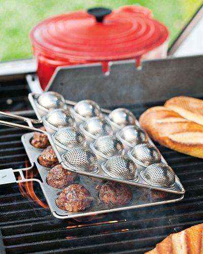 meatball-griller