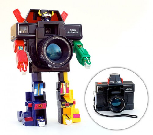voltron camera 500x441 Voltron Camera Really Works