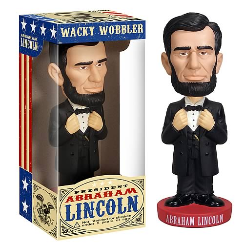 abe-lincoln-bobblehead