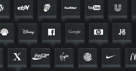 The Brand Keyboard is Sponsored by Everyone