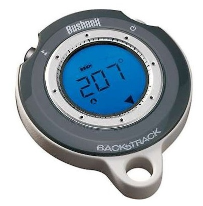 Bushnell BackTrack GPS Navigation System