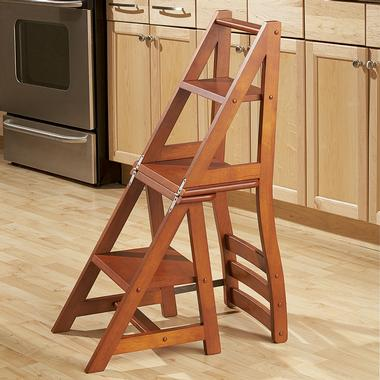 franklin chair2 Franklin Chair Stepladder
