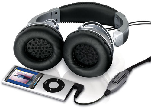 iHome iHMP5 are Headphones and Portable Speakers