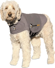 k9 calming vest K 9 Calming Vest Reduces Your Dogs Fireworks Noise Anxiety