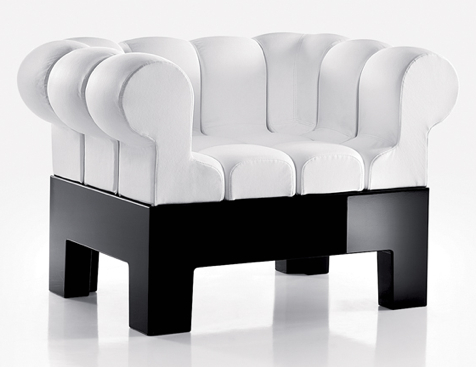 modi design couch2 Modi Sofa is Infinitely Configurable