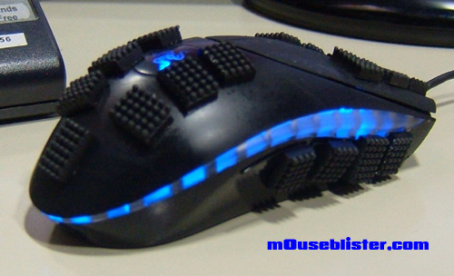 Mouse Blisters make your Mouse more Grippy