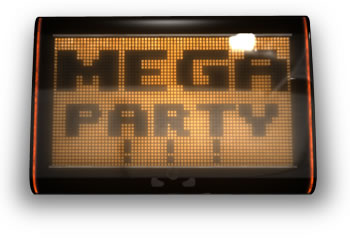 party timer3