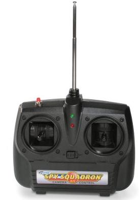 remote photo plane controller