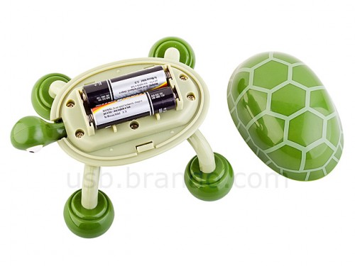 usb tortoise massager2