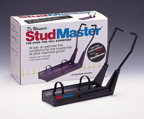 Studmaster Workout Unit for your Unit