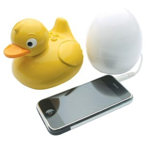 iDuck Wireless Duck Speaker