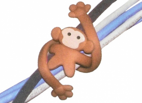 cable monkey 500x362 Pinboard