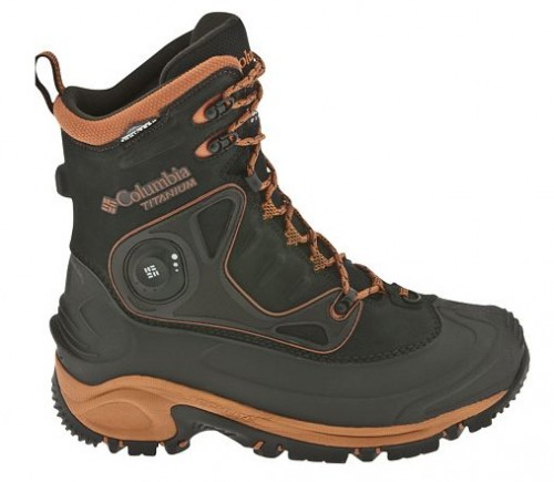 electric heated boots