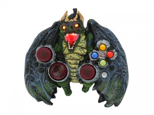 fire dragon game controller2 500x375 Fire Dragon USB Game Controller...Roooar