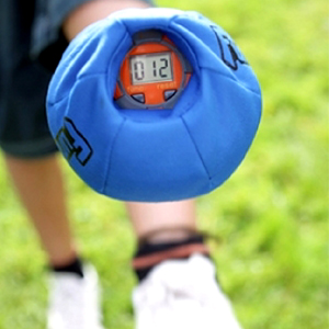Measure Your Hippie Skills with the Hacky Sack Counter