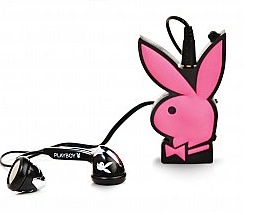 Hef Approved Bunny MP3 Player
