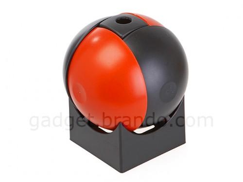 snack capsule ball