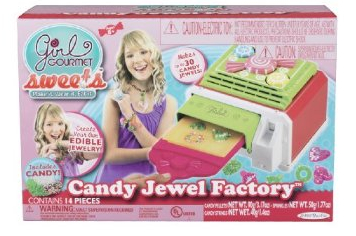 candy jewel factory