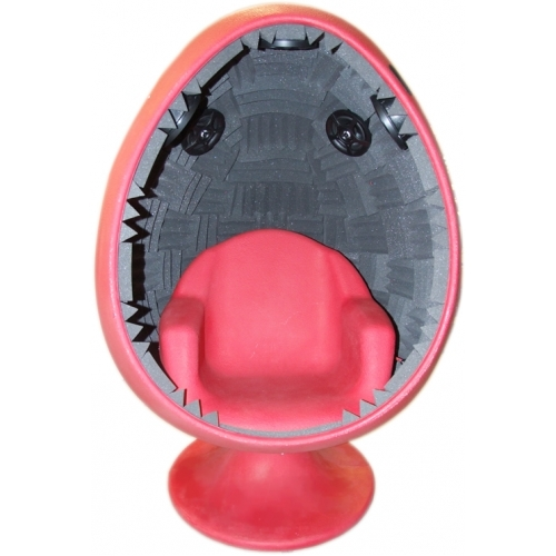 sound egg chair