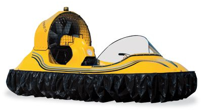 2person hovercraft Gift Ideas for People Who Have Everything